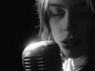 Music Video Of 'No Time To Die' is out for the audience by Billie Eilish