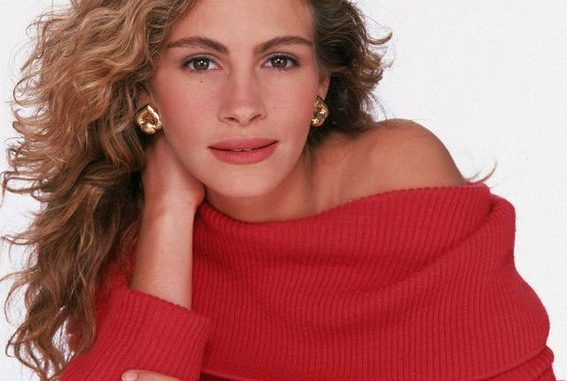 Julia Roberts marks 53rd birthday by requesting that fans 'vote