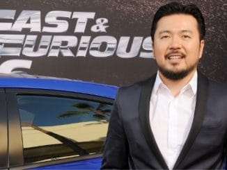 Justin Lin to direct 'Fast and Furious'