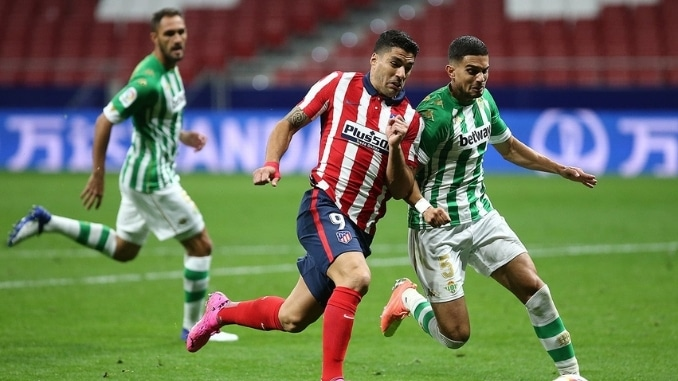 Simone on UCL fixture, 'Suarez could be in starting XI of Atletico Madrid'