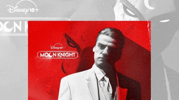 Oscar Isaac may star in 'Moon Knight', in talks with Disney Plus