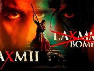 Akshay Kumar starring Laxmmi Bomb is now 'Laxmii'