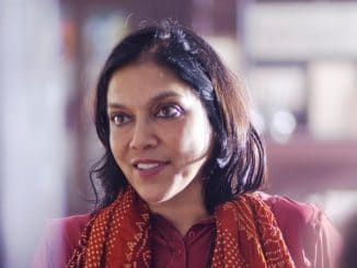 Chief Mira Nair plans re-arrival of 'Mississippi Masala' to respect Kamala Harris