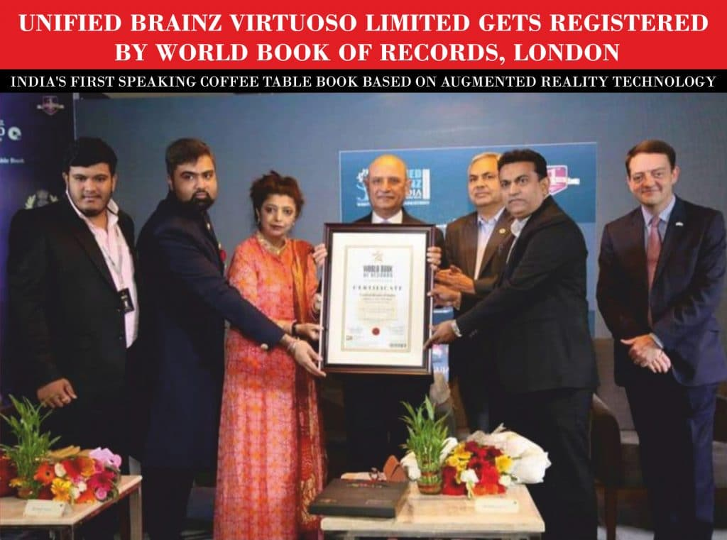 Unified Brainz Group specializes into the area of personal branding solutions which gives you best visibility