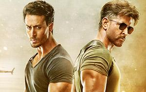 'WAR' Turns One, We expected to set the benchmark as we had two action superstars: Sid Anand