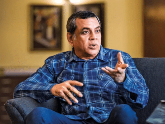 """PARESH RAWAL'S DIGITAL DEBUT AS PRODUCER"
