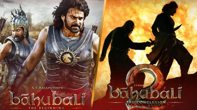 Baahubali' to re-release in theatres