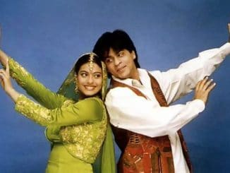 DDLJ to return in Maratha Mandir theatre today