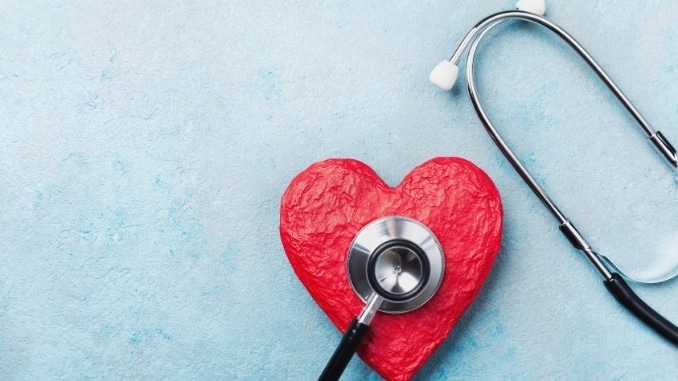 Here's how a shot of alcohol may help irregular heartbeat