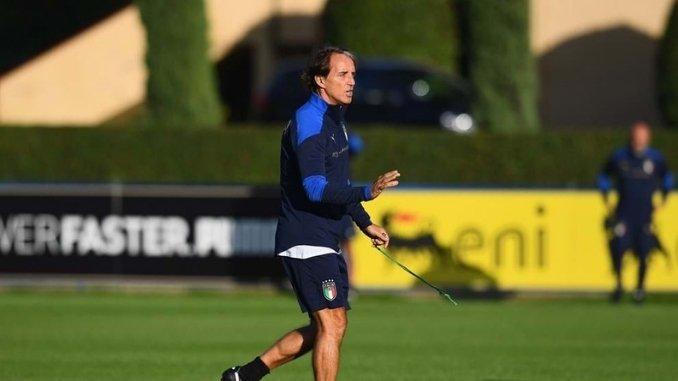 Roberto Mancini, Italian International Football Coach Tests Positive for COVID-19