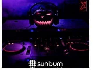 Sunburn Festival returns to Goa with Covid-19 safety protocols