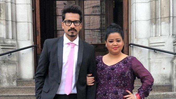 Bharti Singh and husband Haarsh got the bail from Mumbai court