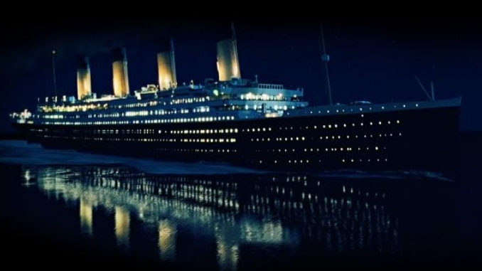 The first Titanic visit scheduled would be introduced by late-May