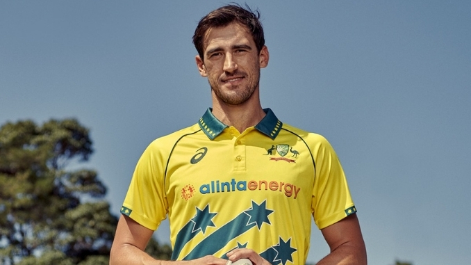 Sydney Sixers announce return of Mitchell Starc for upcoming BBL