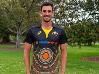 Australian Cricket team to have 'Indigenous' jersey in upcoming T20I series against India