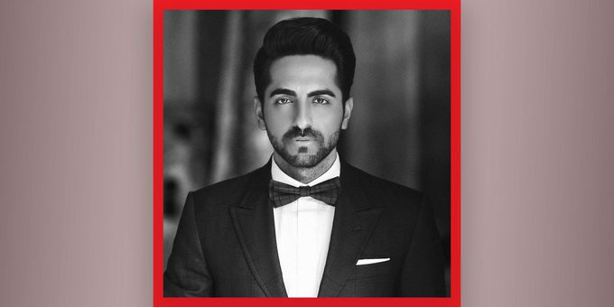 Due to Covid Ayushmann Khurrana stays in the hotel despite shooting in hometown