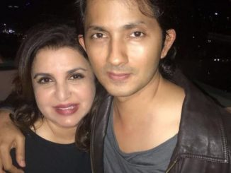 Anniversary Celebration by Farah Khan with husband Shirish Kunder - Trendy Bash