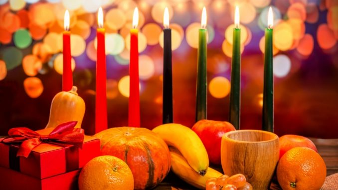 December 26th: Kwanzaa - Traditions and Principles - Trendy Bash
