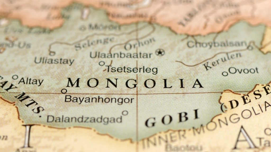 December 29th: Independence Day of Mongolia - Trendy Bash