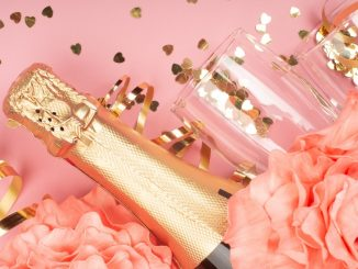 December 31st: National Champagne Day in the United States - Trendy Bash