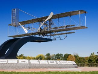 December 17th: Wright Brothers Day in the United States - Trendy Bash