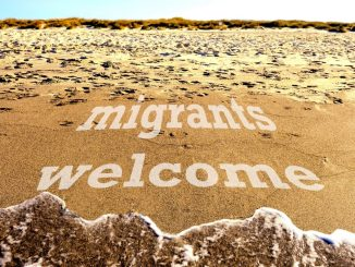 December 18th: International Migrants Day - Trendy Bash
