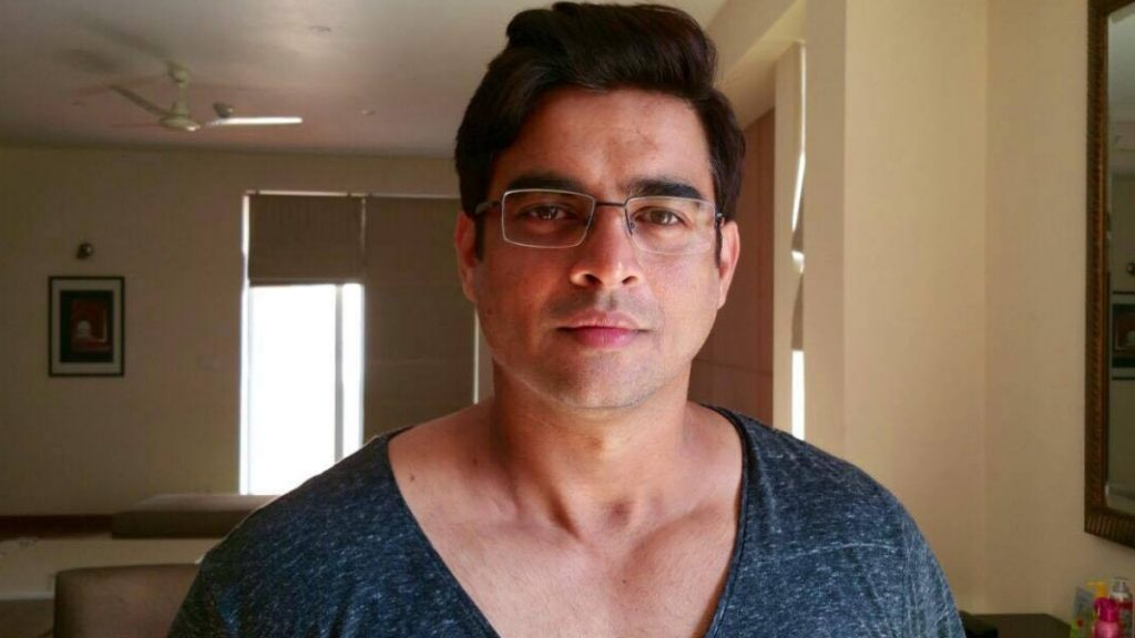Actor Madhavan took up an eco-friendly project in Tamil Nadu - Trendy Bash