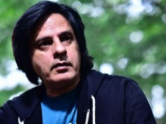 Actor Rahul Roy recovering after brain stroke -Trendy Bash
