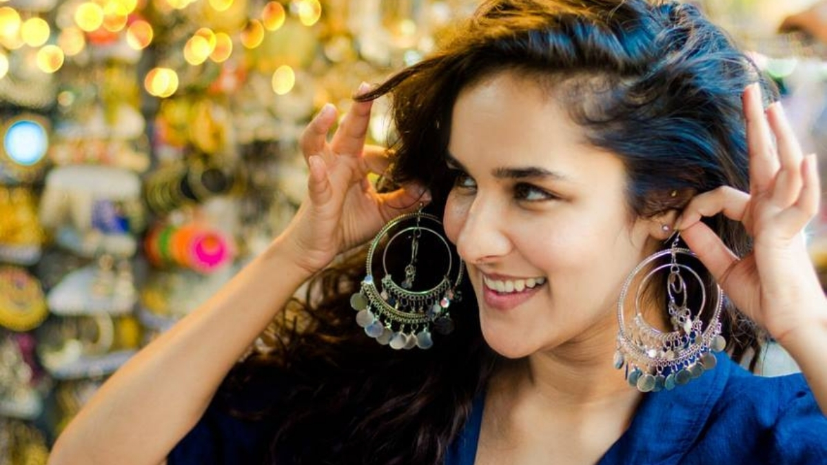 Angira Dhar joins the star cast of 'Mayday' - Trendy Bash