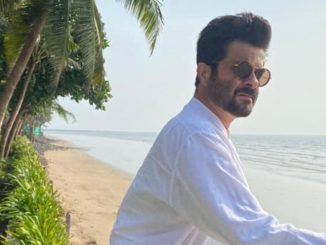 Anil Kapoor celebrates small victories in latest Instagram post - Trendy Bash
