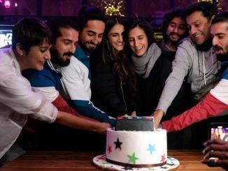 Ayushmann Khurrana, Vaani Kapoor wrap Chandigarh Kare Aashiqui shoot - Trendy Bash