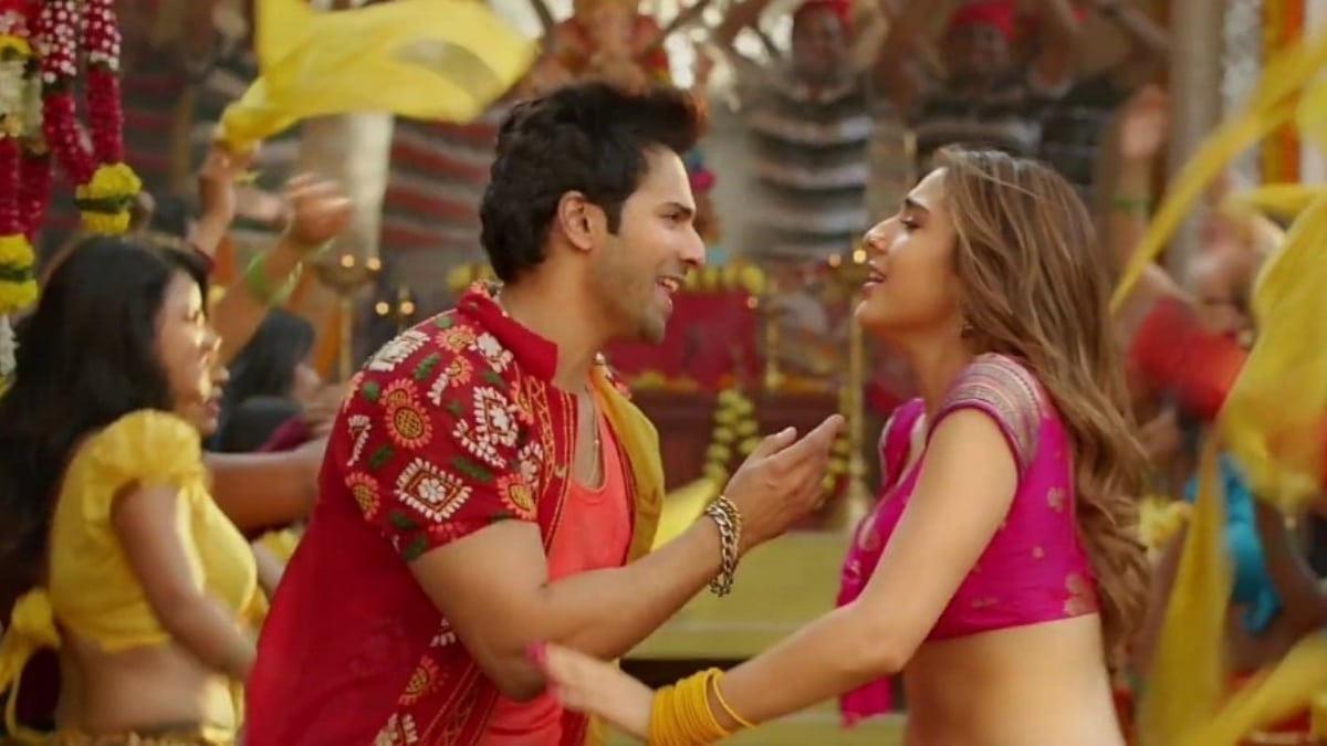 Coolie No 1 will not get theatrical release in India, overseas - Trendy Bash