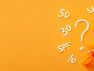 Everything safety about sunscreen
