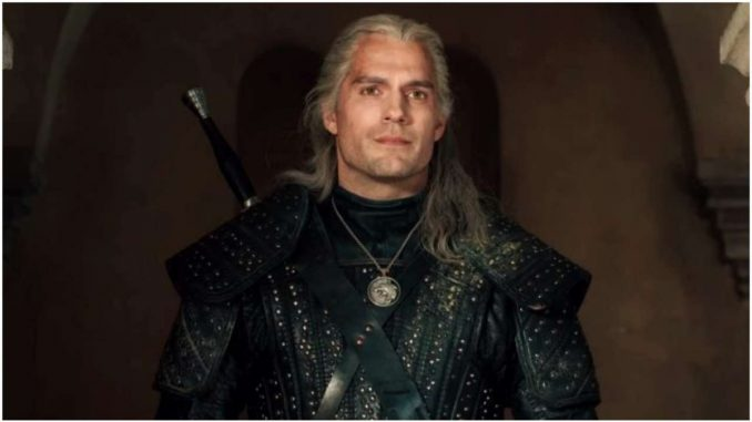 Netflix's 'The Witcher' filming continues despite injured Henry Cavill
