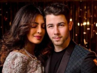 Priyanka Chopra and Nick Jonas second wedding anniversary-Trendy Bash
