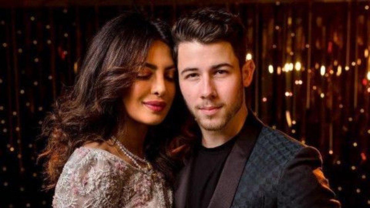 Priyanka Chopra and Nick Jonas second wedding anniversary-Trendy Bash