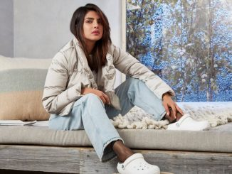 Priyanka Chopra shares how shooting in 2020 looks like - Trendy Bash