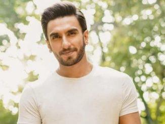 Ranveer Singh celebrates 10 years in Bollywood- Trendy Bash
