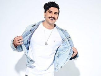 Ranveer Singh features in the music video Aur Karo - Trendy Bash