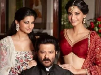Sonam Kapoor'Majorly missing father Anil, sister Rhea - Trendy Bash