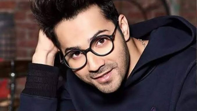 Varun Dhawan contracts COVID-19, informs on Instagram-Trendy Bash