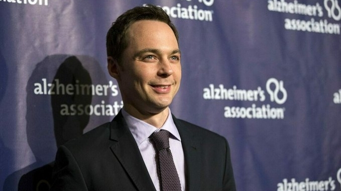 Jim Parsons reveals he auditioned for 'The Office'-TrendyBash