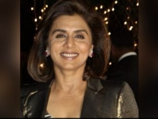 Neetu Kapoor tests positive for COVID-19-TrendyBash