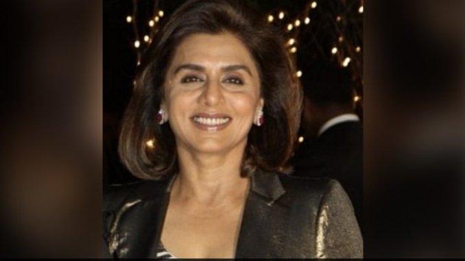 Neetu Kapoor tests positive for COVID-19-TrendyBash