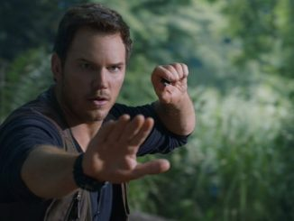 Chris Pratt to produce Karate comedy-TrendyBash