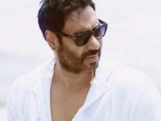 Ajay Devgn started shooting for 'Mayday'-TrendyBash