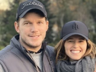 Chris Pratt's sweet tribute on wife birthday-TrendyBash