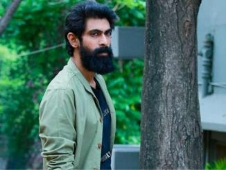 Rana Daggubati turns 36-TrendyBash