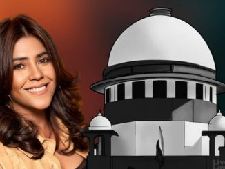 SC grants Ekta Kapoor interim protection-TrendyBash