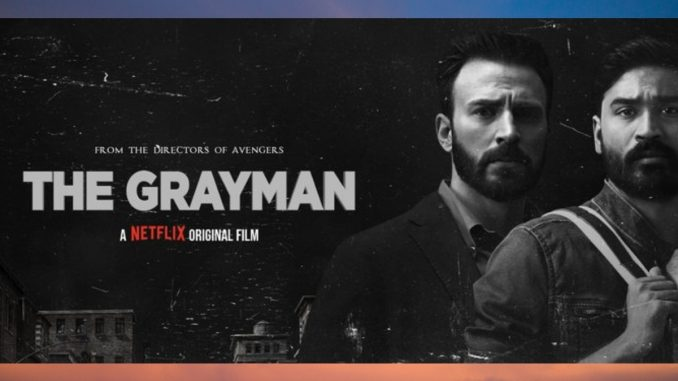 'The Gray Man' is getting delayed by Netflix-TrendyBash